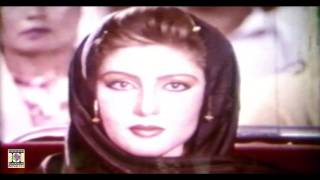 """Video thumbnail of """"DAMA DAM MAST QALANDAR - QARI SAEED CHISHTI QAWAL - FILM CHANDI"""""""