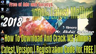 filmora registration code free 7.8.9