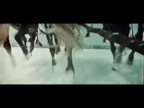 """""""Тройка"""" (""""Зимняя дорога"""") Георгий Свиридов"""