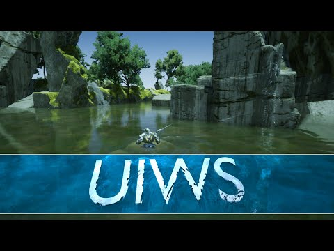 UIWS — Unified Interactive Water System