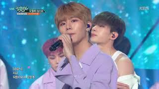 뮤직뱅크 Music Bank - 오월애(俉月哀) - VICTON(빅톤) (TIME OF SORROW - VICTON).20180615