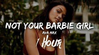 [1 Hour] Barbie Girl By Ava Max