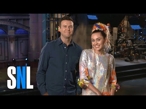 Saturday Night Live 41.01 (Preview 'Miley Cyrus')