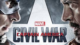 CAPTAIN AMERICA: CIVIL WAR Movie Review- REEL IT IN