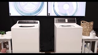 New 2018 Speed Queen Top Load Washer - Consumer Focus Group