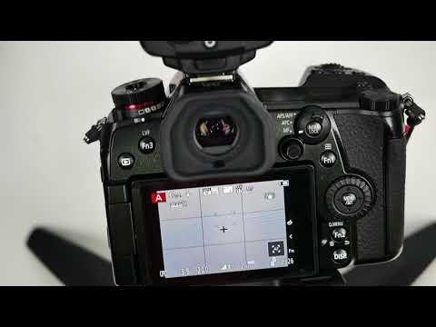 Panasonic Lumix G9 (#12) + NISSIN i60a + Air1