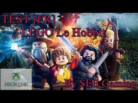 Vidéo LEGO Jeux vidéo XBOLLH : Lego Le Hobbit XBOX One
