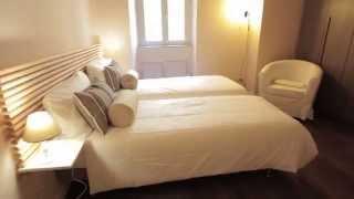 preview picture of video 'Icaro apartment holiday rent - Rome - Piazza della Libertà'