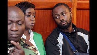 Suspects in Monica Kimani murder seek freedom - VIDEO