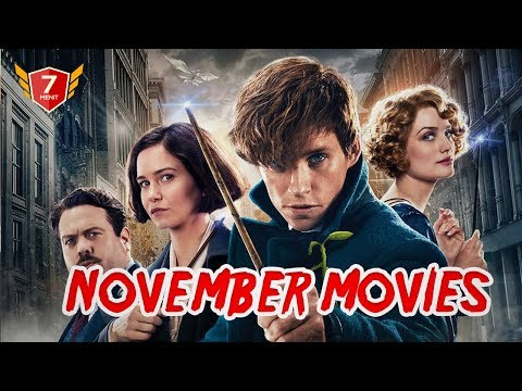 5 film seru yang bakal tayang dibulan november 2018