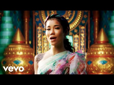 "Jhené Aiko – Lead the Way (From ""Raya and the Last Dragon"")"