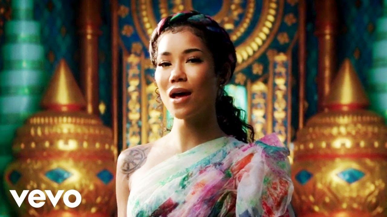 Lirik Lagu Lead the Way - Jhené Aiko dan Terjemahan