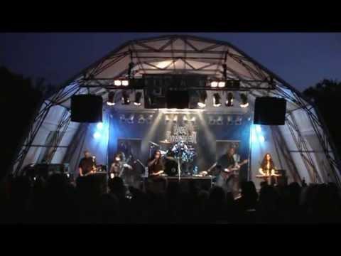 Mater Monstifera - MATER MONSTIFERA - Dál v nebi bloudím (AFOD 2012)