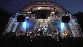 Video MATER MONSTIFERA - Dál v nebi bloudím (AFOD 2012)