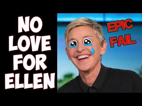 Ellen DeGeneres apology backfires! Mocked as tone deaf and disrespectful!