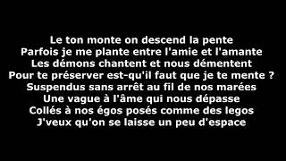 Amir Les Rues De Ma Peine Paroles   YouTube