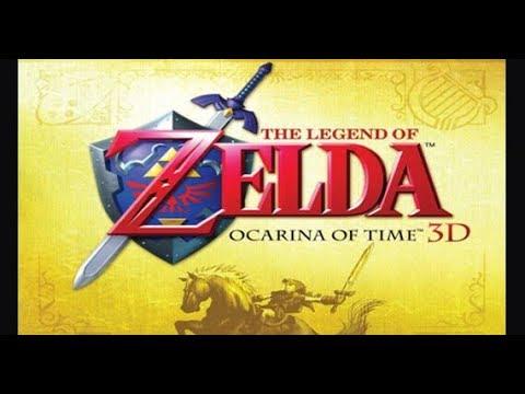 Steam Community :: Video :: Citra Emulator 3DS | Zelda OOT