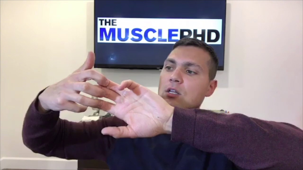 The Muscle PhD Academy Live #039: Mechanisms of Muscle Growth