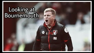 Preview | Newcastle United v Bournemouth | Looking at the opposition