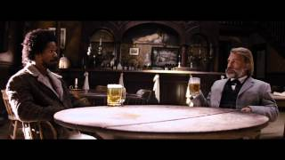 Trailer of Django Unchained (2012)