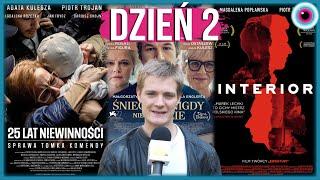 35. Tarnowska Nagroda Filmowa - #dzień2