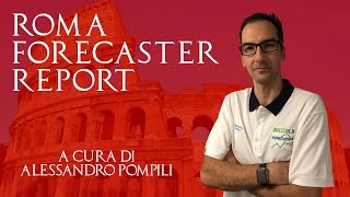 Roma Forecaster Report: nuovo video di presentazione!