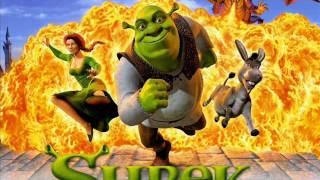 Shrek - Soundtrack - True Love's First Kiss