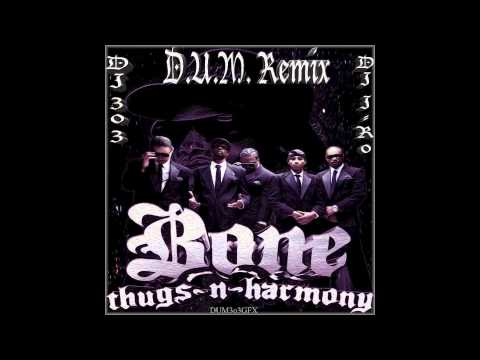 I Tried-Bone Thugs-N-Harmony Ft Akon Screwed-N-Chopped
