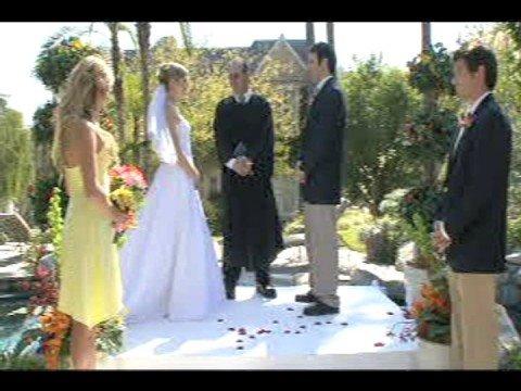 Πως μπορεί ο κουμπάρος να καταστρέψει έναν γάμο...
