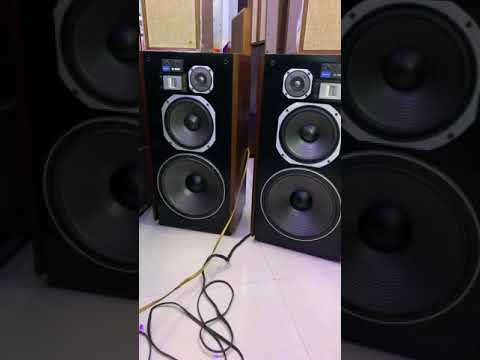 Audioxuancat.com ghép ampli PIONEER SX-1050 Với Loa PIONEER S922