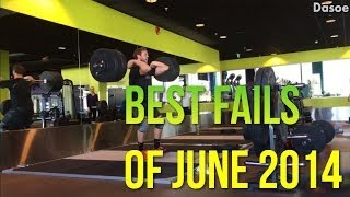 Fail Compilation: Best Fails of June 2014 (4)