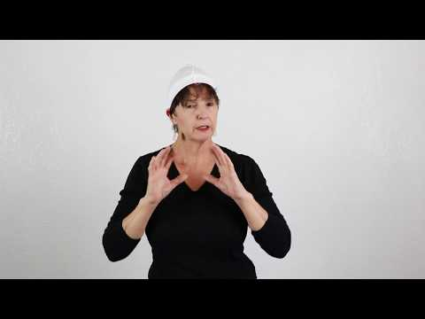 Soft Touch Cotton Wig and Hat Liner Video