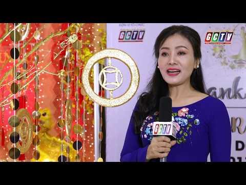 Lê Thị Tố Phương nói về Thần Tượng Doanh Nhân 2017