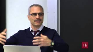 Harvard i-lab   Startup Secrets: Business Model