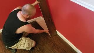 Pro Tricks for Cutting Laminate Flooring