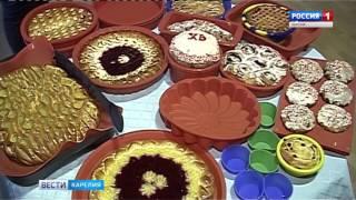 Выставка-ярмарка технологичной посуды открылась в Петрозаводске