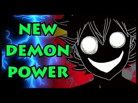 The Secret of the STRONGEST DEMON! (Black Clover NEW Megicula Spade Kingdom Demon Arc + Time Skip)