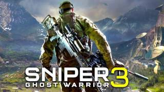 Sniper_ Ghost Warrior 3 Саундтрек Mikolai Stroinski-Unappreciated Beauty