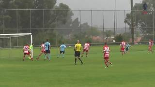HIGHLIGHTS Heres the best bits of the Westfield FFA Cup Preliminary round