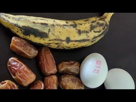 , title : 'banana & dates kond oru variety dish