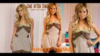 Time After Time-Ashley Tisdale[Karaoke]