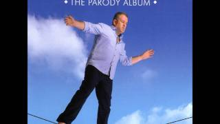 Chris Moyles Parody Album, Barack Obama