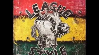 Antinowhere League - League Style - Loosen Up Volume 1 - FULL ALBUM - (2017)