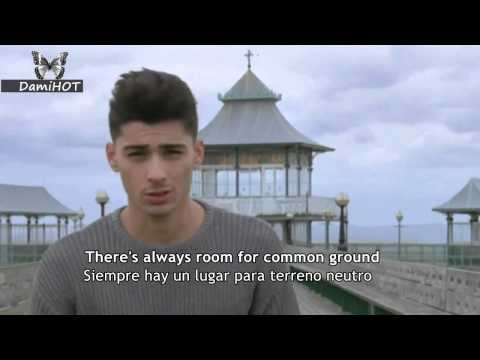 One Direction You Sub Español Official Video (видео)