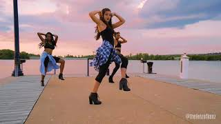 Brand New Moves- Hey Violet (Dance By Mackenzie Testa