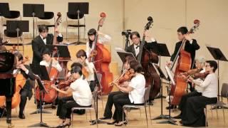 20160605 06 J S バッハ ピアノ協奏曲 第7番 ト短調 BWV1058