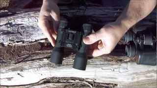 Barska Binoculars Log Top Review