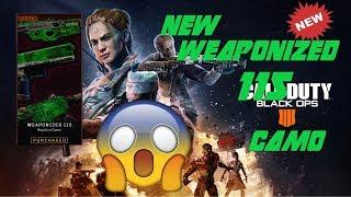 weaponized 115 camo bo4 zombies - Thủ thuật máy tính - Chia