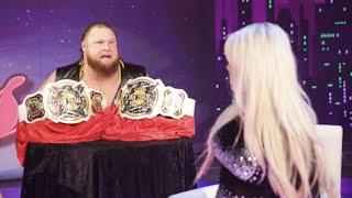 10 Weirdest Wrestling Debuts Ever