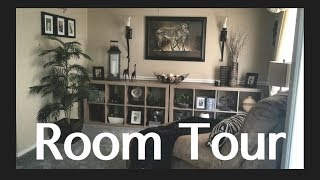New! Sitting Room/Formal Dining Room Tour